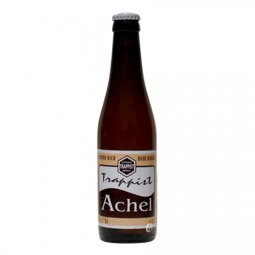 Bouteille de bière Achel brune 8 °