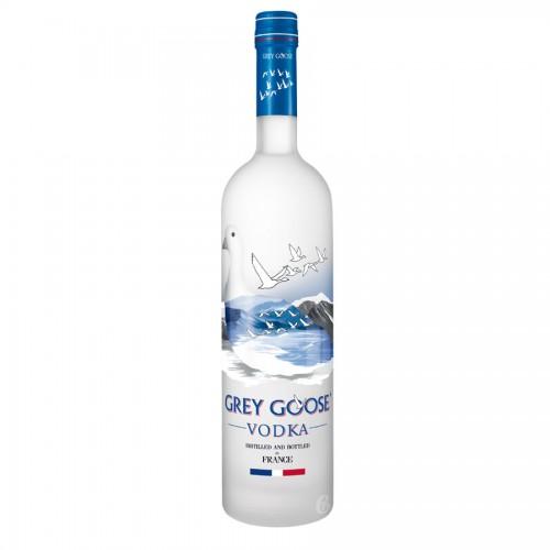 Bouteille de Vodka Grey Goose Originale 175 cl 40°
