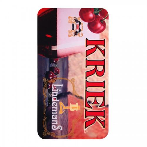 Tapis de bar KRIEK Lindemans