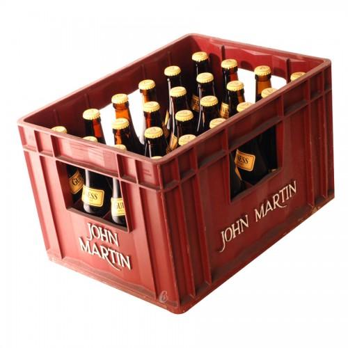 Bouteille de bière Guinness 8° Export