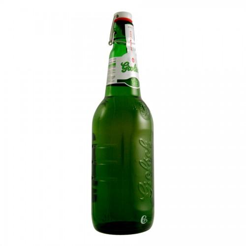 Bouteille de bière Grolsch 5° NOUV BOUT