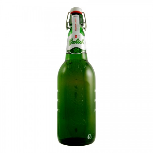 Bouteille de bière Grolsch 5°