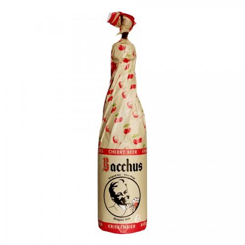 Bouteille de bière BACCHUS KRIEK 5.8°