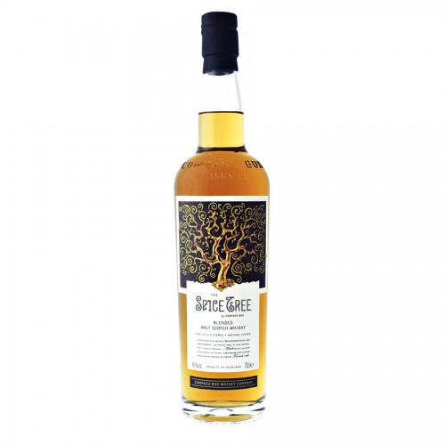 Whisky The spice tree 46° 70 cl - ECOSSE