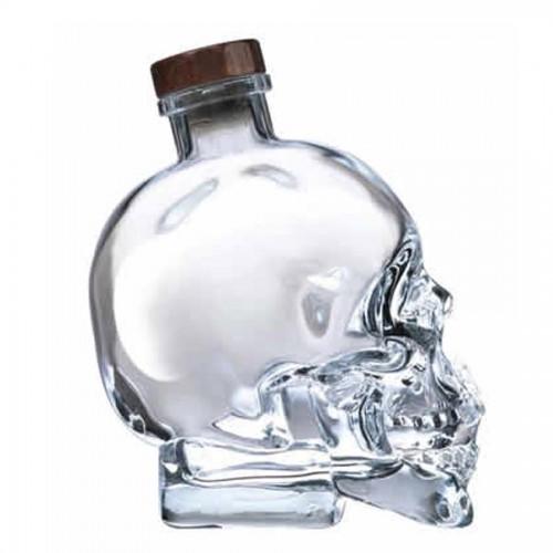 Magnum de Vodka Crystal Head (40° - 175cl)