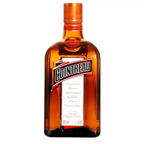 Liqueur d'oranges Cointreau 40° 70cl
