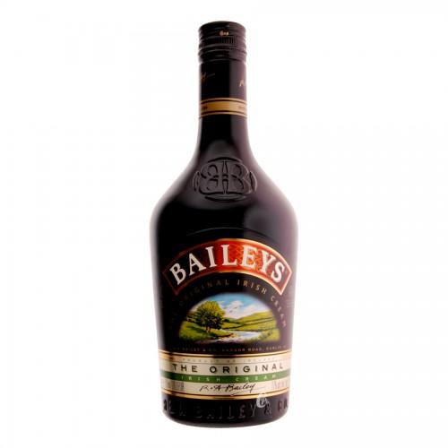 Bouteille de Bailey's Creme de Whisky 70cl 17°