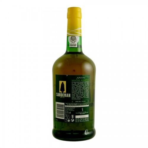 Porto Sandeman APITIV Blanc 19.5