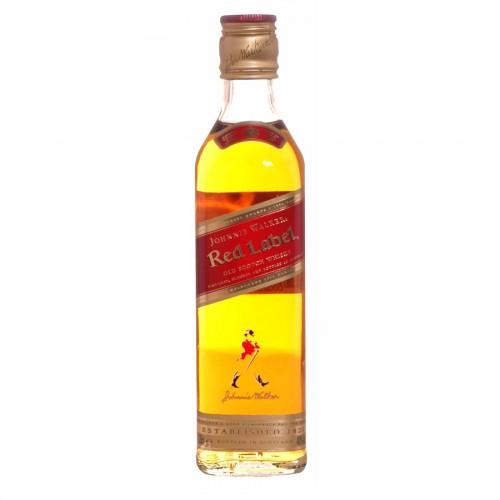 J.Walker Red Label 40°