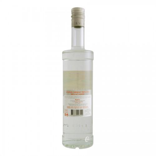 Liqueur Curaçao Vedrenne 70cl 25°