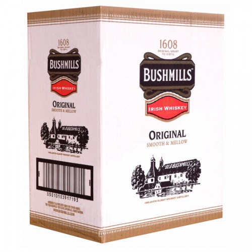 Bushmils Malt Original 40° 70cl
