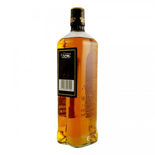 Bouteille de whisky Bushmills Black Bush 40° 70cl