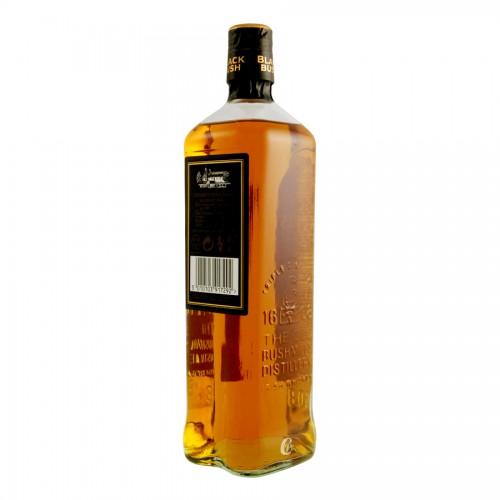 Bouteille de whisky Bushmills Black Bush 40° 70cl