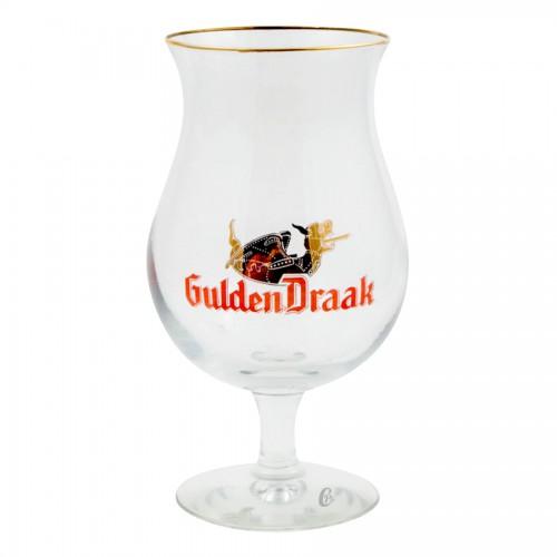Bouteille de bière Gulden Draak 10.5°