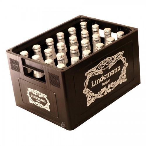 Bouteille de bière Faro Lindemans 4.5°