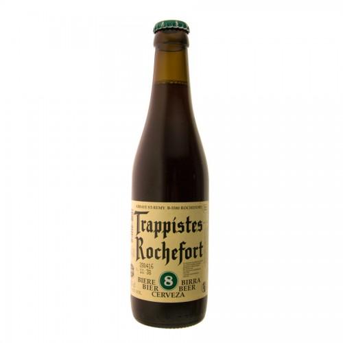 bouteille de biere trappiste rochefort 8