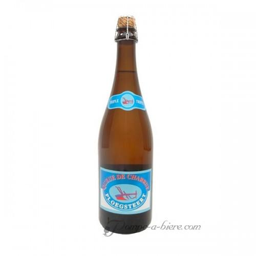 Biere Queue de Charrue triple 75 cl