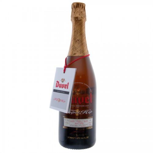 Bière Duvel Tripel Hop (9.5° - 75cl)