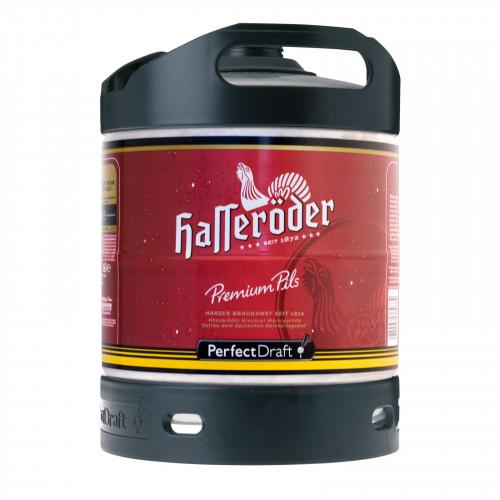 Fut de bieres Perfectdraft HASSERODER (Bière)