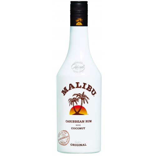 Malibu Coconut 150cl 21°