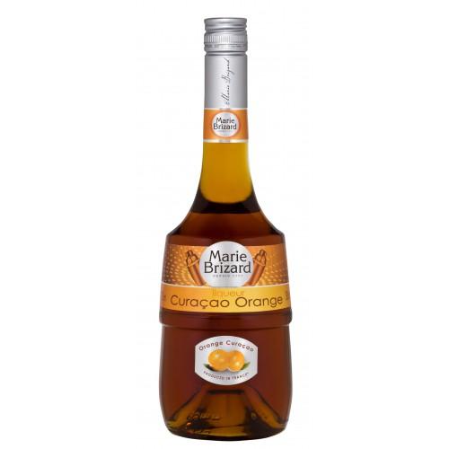 Liqueur de Curaçao - Liqueur d'Orange 30% 70cl.