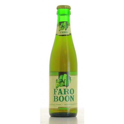 Bouteille de bière BOON FARO 5 °