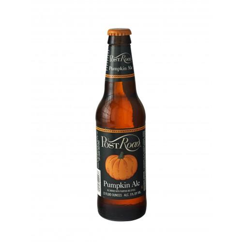 Bouteille de bière Brooklyn Pumpkin Ale 5° 35cl