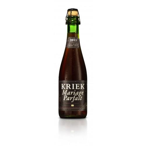 Bouteille de bière BOON KRIEK MARIAGE PARFAIT VC37.5 8°