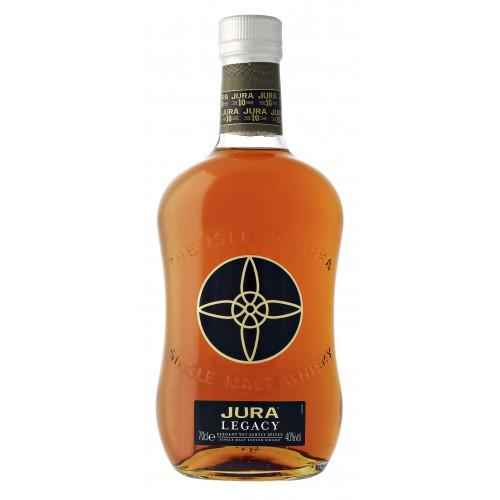 JURA LEGACY 10 ANS 40° 70CL-ECOSSE