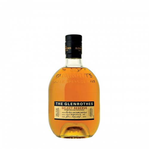 GLENROTHES S.RESERVE 43° 70CL-ECOSS