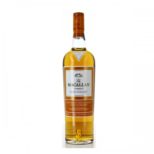 Whisky Macallan fine OAK 12 ans 70