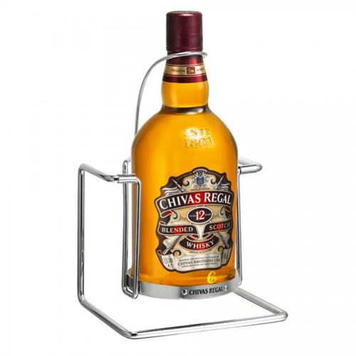 Magnum de whisky Chivas 12 ans Balancelle