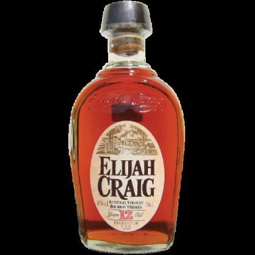 Whisky Elijah Craig
