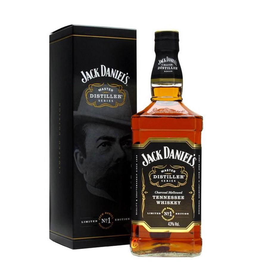 whisky jack daniel 39 s master distiller select n 1 boutique. Black Bedroom Furniture Sets. Home Design Ideas