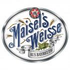 Bouteille de bière MAISEL WEISS HEFE ORIGINAL 5.2° 33CL