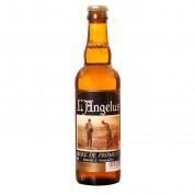 Bouteille de bière Angelus 7° 33cl