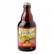 Bouteille de bière Val-Dieu Triple 9°