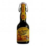 Bouteille de bière Bonsecours Blonde 8°
