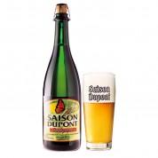 Bouteille de bière Saison Dupont Bio 75cl 5,5°