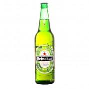 Bouteille de bière Heineken 65cl