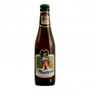 Bouteille de bière Alsacienne Blonde