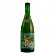 Bouteille de bière Blanche de Honnelles