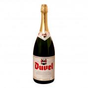 Bouteille de bière Magnum Duvel 8.5°