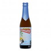 Bouteille de bière Mongozo Coco Beer 3,5° VC1/3