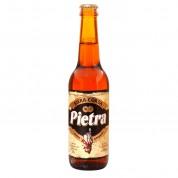 Bouteille de bière Pietra
