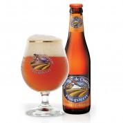 Bouteille de bière QUEUE DE CHARRUE AMBRE 6°