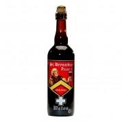 Bouteille de bière ST BERNARDUS PRIOR 8 °