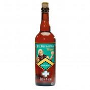 Bouteille de bière ST BERNARDUS TRIPLE 8°