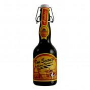 Bouteille de bière BONSECOURS AMBREE 8 °