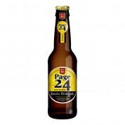 Bouteille de bière PAGE 24 BLONDE 5.9°